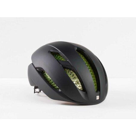 Bontrager XXX WaveCel Helm Black