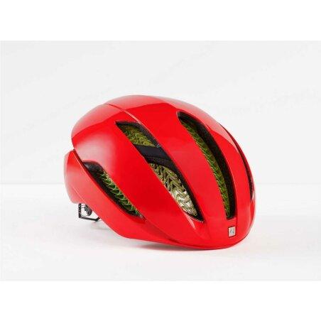 Bontrager XXX WaveCel Helm Red