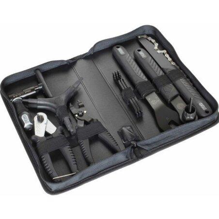 Pro Werkzeugset Starter, Robuste Tasche 11 Werkzeuge