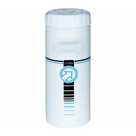 Pro Werkzeugdose 74 mm, 750 ml, weiß