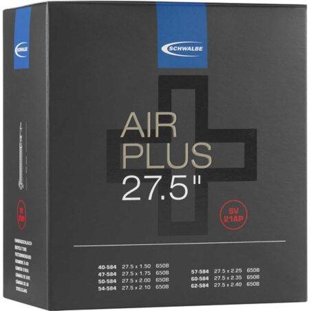 Schwalbe Schlauch SV21+  AIR Plus