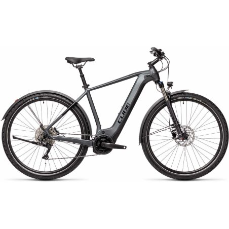 Cube Nature Hybrid EXC 500 Allroad...