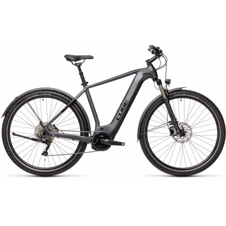 Cube Nature Hybrid EXC 625 Allroad...