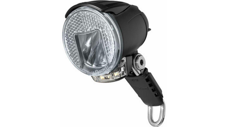Busch & Müller Lumotec IQ Cyo RT senso plus LED-Frontscheinwerfer 175QRTSNDI