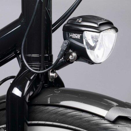 Busch & Müller LUMOTEC IQ2 LUXOS B LED-Frontleuchte 179B