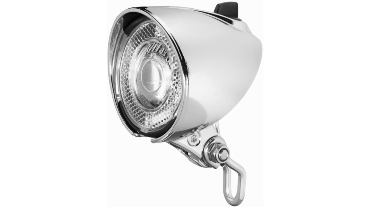 Busch & Müller Lumotec Classic N plus LED Frontlampe