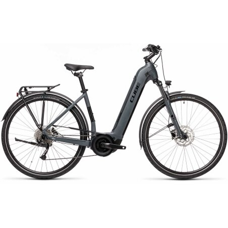 Cube Touring Hybrid ONE 500 Easy Entry...