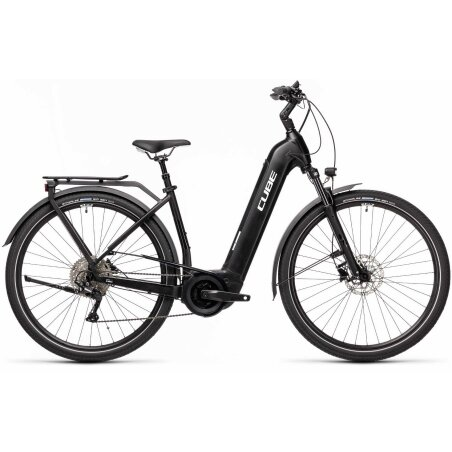 Cube Touring Hybrid Pro 500 Easy Entry...