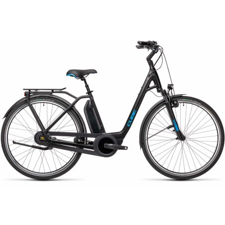Cube Town RT Hybrid Pro 500 Easy Entry...