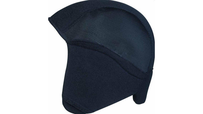 Abus Winter Kit Vliesmütze mit Ohrenschutz