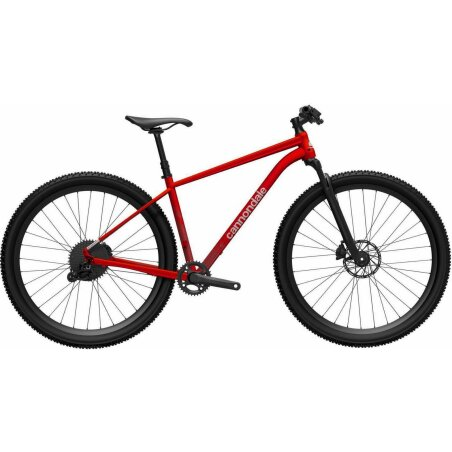 """Cannondale Trail 5 29"""" Rally Red"""