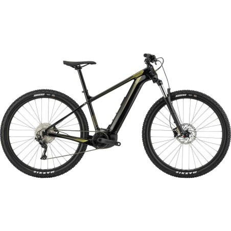 """Cannondale Trail Neo 3 29"""" Black"""