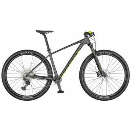 """Scott Bike Scale 980 dark grey (EU) 29"""" matt dark..."""