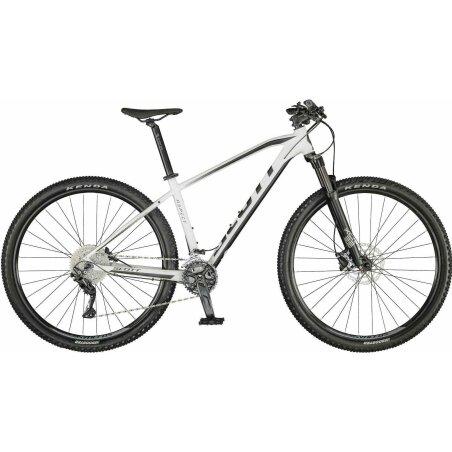 """Scott Bike Aspect 930 pearl white (KH) 29"""" snow..."""