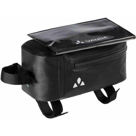 VAUDE CarboGuide Bag Aqua black 0,3 L