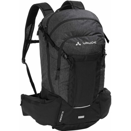VAUDE eBracket 14 Rucksack black 14 L