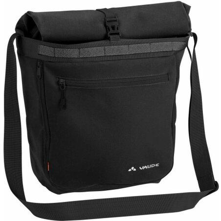 VAUDE ShopAir Back Gepäckträgertaschen black 38 L