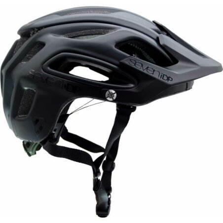 7iDP Helm M2 BOA schwarz