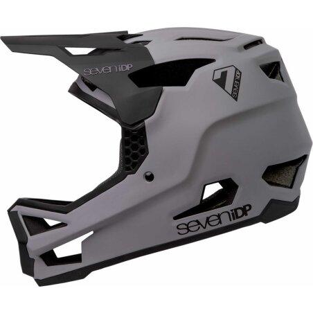 7iDP Helm Project 23 GF grau-schwarz