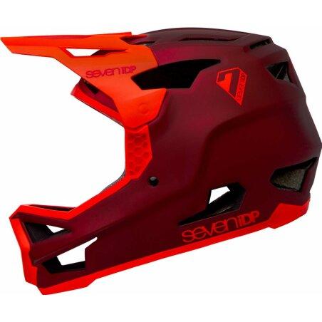 7iDP Helm Project 23 GF rot