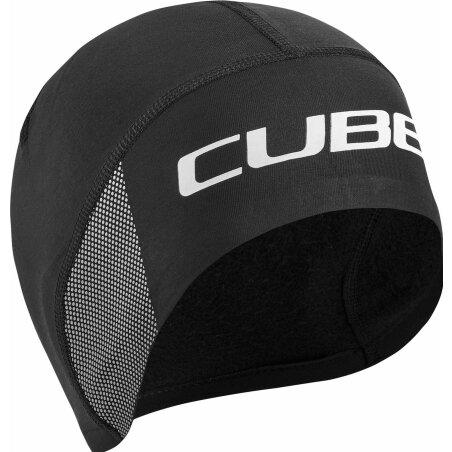 Cube Helmmütze black