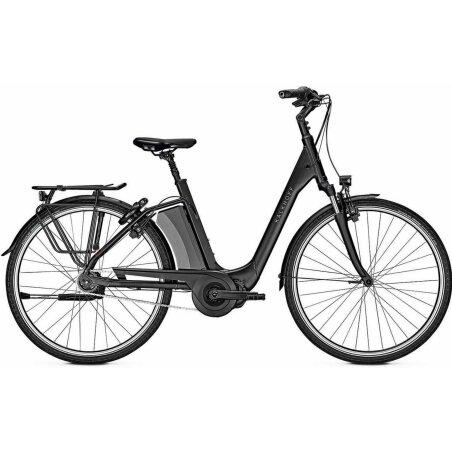 "Kalkhoff Agattu 1.S Season 621 Wh E-Bike Comfort 28""..."