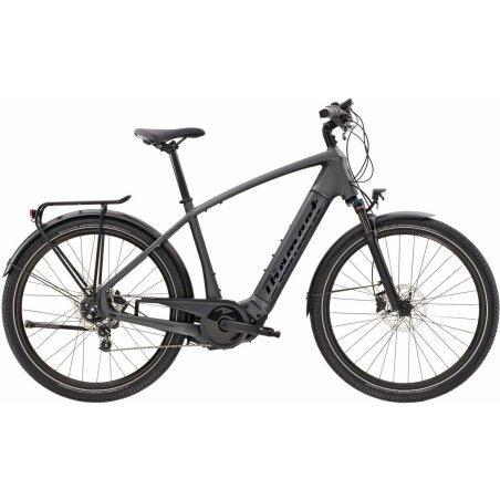 "Diamant Opal+ 500 Wh E-Bike Herren 27,5"" Dravitgrau..."