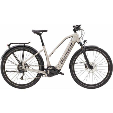 """Diamant Zouma+ 500 Wh E-Bike Trapez 27,5""""..."""