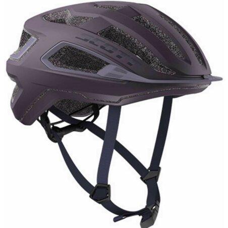Scott Arx Helm dark purple