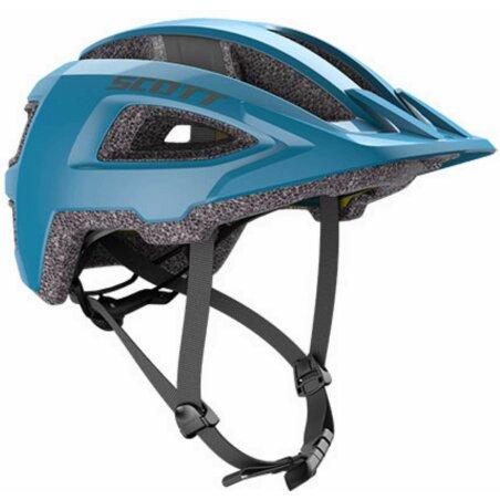 Scott Groove Plus Helm atlantic blue