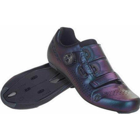 Scott Road Team Boa Schuhe prizm purple/black