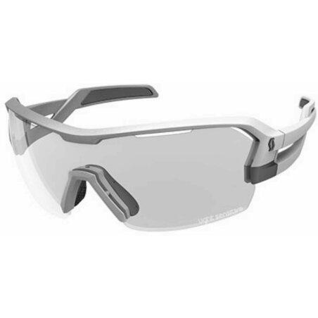 Scott Spur LS Sonnenbrille vogue silver gr li s + cl