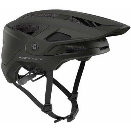 Scott Stego Plus Helm granite black