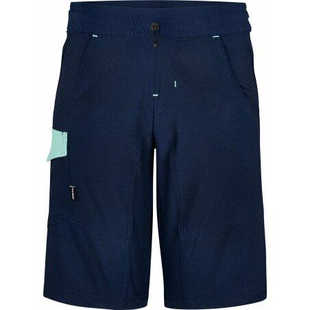 CUBE Junior Baggy Shorts inkl. Innenhose...