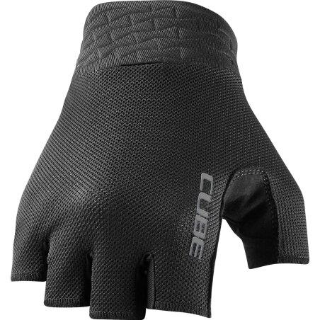 CUBE Handschuhe Performance kurzfinger black