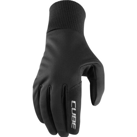CUBE Handschuhe Performance All Season langfinger black