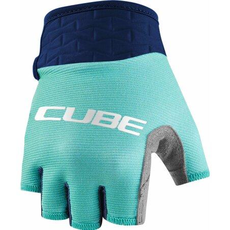 CUBE Handschuhe Performance Junior kurzfinger...