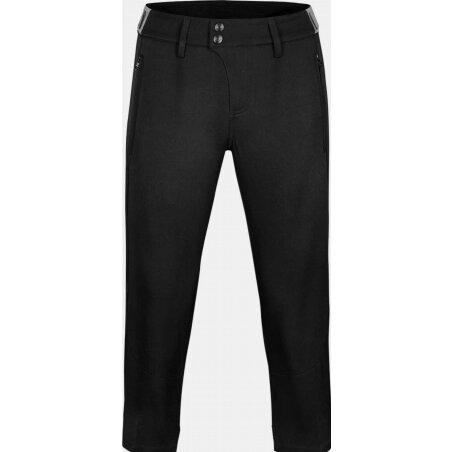 CUBE ATX WS Cropped Pants black