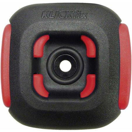 KLICKfix Quad Adapter Lenkertasche schwarz