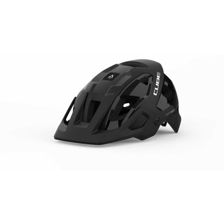CUBE Helm STROVER black