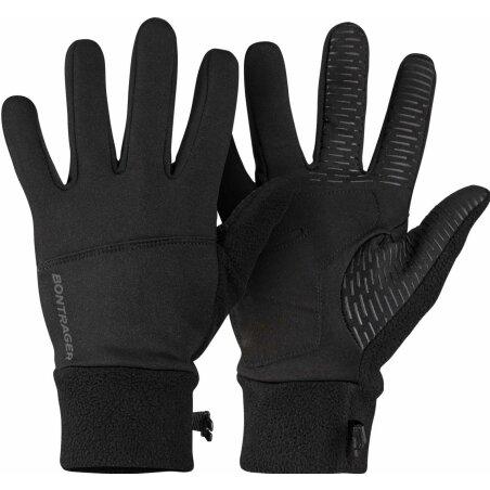 Bontrager Circuit Thermal Handschuhe black
