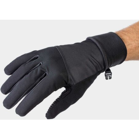 Bontrager Circuit Wind Handschuhe black