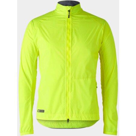 Bontrager Circuit Jacke yellow