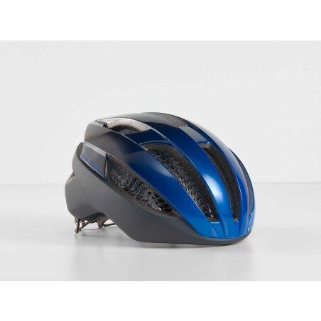 Bontrager Specter WaveCel Helm alpine blue/deep dark blue