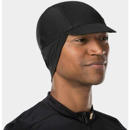 Bontrager Thermal Kappe black
