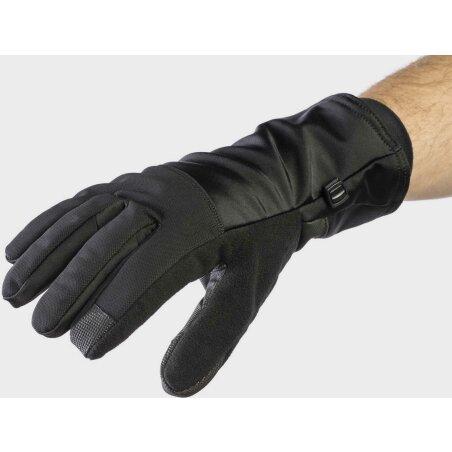 Bontrager Velocis Waterproof Winter Handschuhe black
