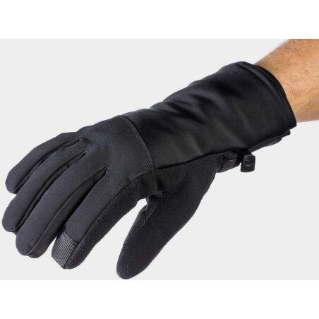 Bontrager Velocis Winter Handschuhe black