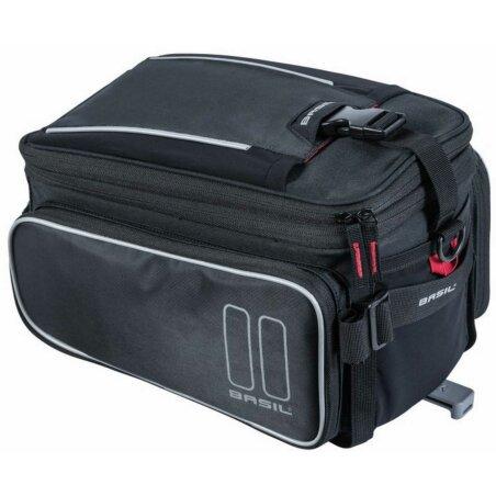 Basil Sport Design Trunkbag Gepäckträgertasche...