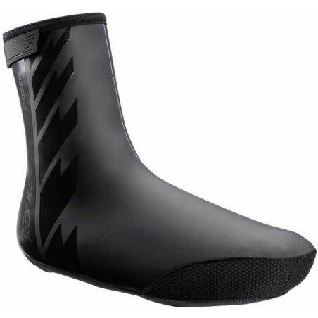Shimano S 3100 X NPU+ Shoe Cover Überschuhe black