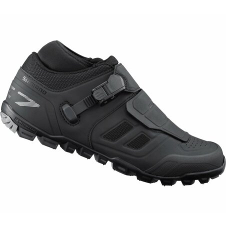 Shimano SH-ME 702 MTB Schuhe black